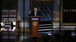 Η απροσδόκητη εμφάνιση του Σον Σπάισερ στα Emmy