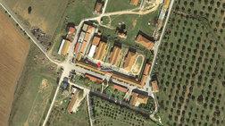 Παραμένουν άφαντοι δύο δραπέτες των αγροτικών φυλακών