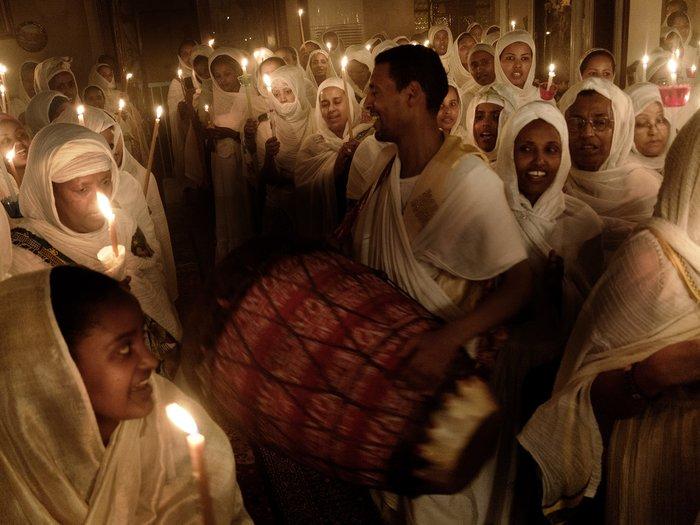 Θεσσαλονίκη: τρεις θρησκείες, μια πόλη σε μια μεγάλη έκθεση - εικόνα 3
