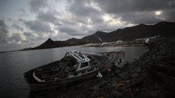 Μετά την Ιρμα ο κυκλώνας «Μαρία» απειλεί την Καραϊβική