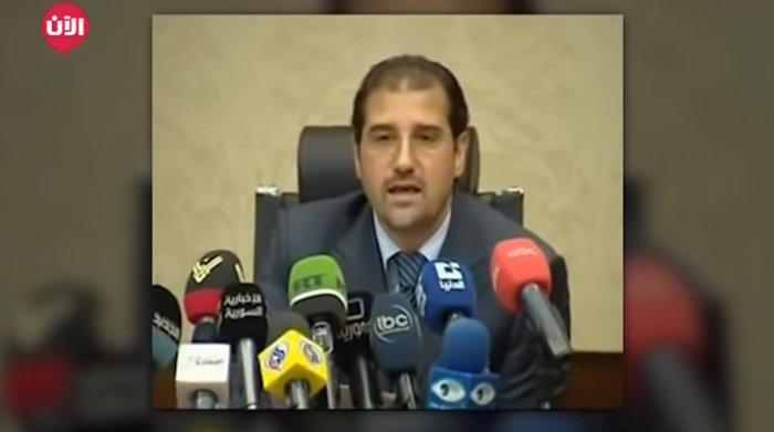 Guardian: O Ριμπολόβλεφ και ο ξάδελφος του Ασαντ πήραν κυπριακές βίζες