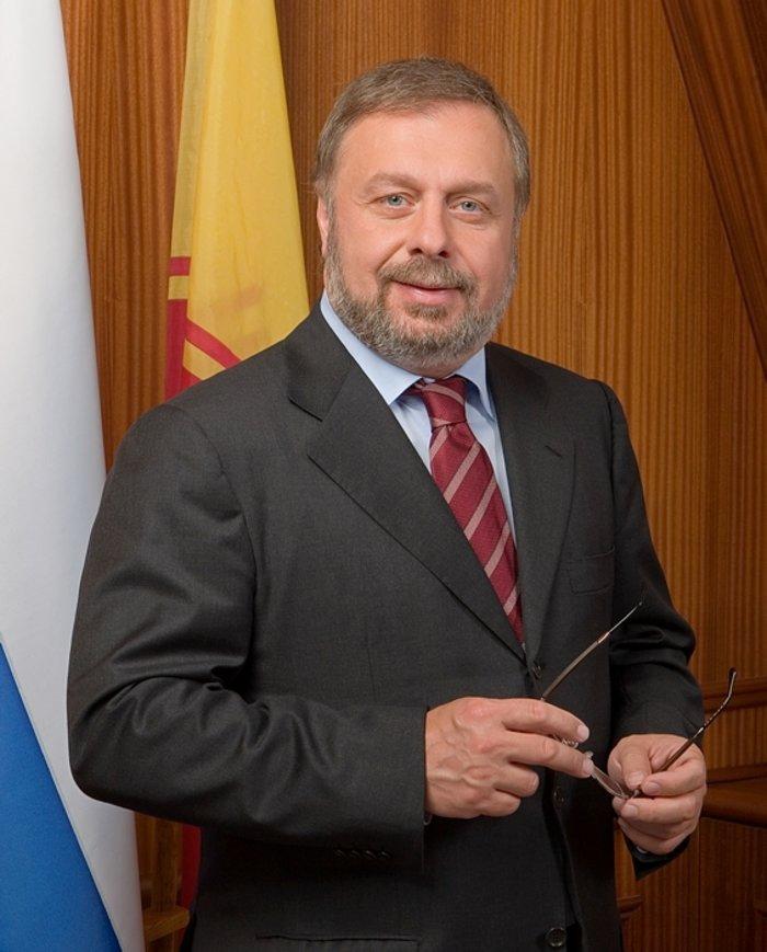Leonid Lebedev