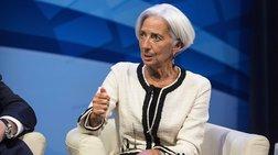 Αποκαλύψεις Λαγκάρντ: Οι μίζες παγκοσμίως φτάνουν τα 2 τρισ. δολάρια