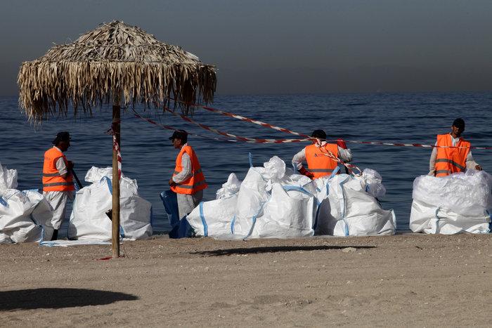 Το Λιμενικό ...μετακομίζει σε άλλο υπουργείο μετά το ναυάγιο στο Σαρωνικό - εικόνα 3