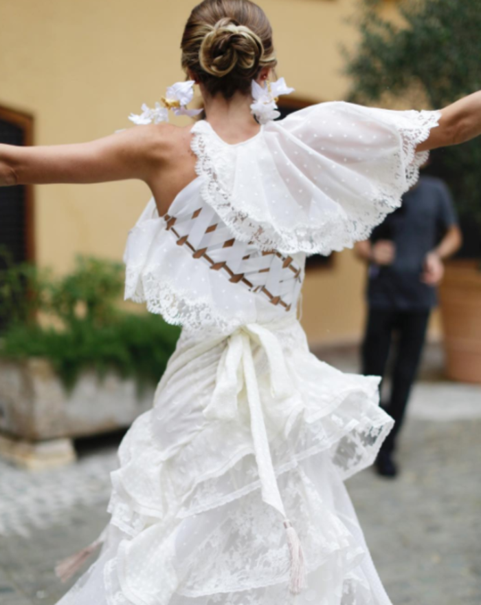 Acun Ilicali: Ο παραμυθένιος γάμος του κ. Survivor στο Saint-Tropez - εικόνα 3