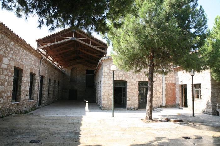Το Σχολείον, νέο σπίτι της Δραματικής Σχολής του Εθνικού και η ιστορία του - εικόνα 4