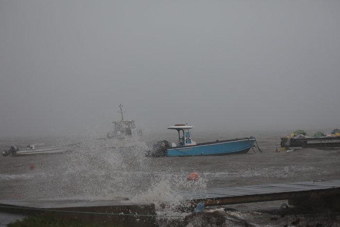 Η καταστροφική «Μαρία» σαρώνει ξανά την Καραϊβική
