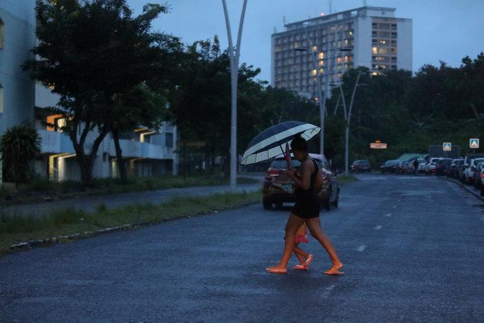 Η καταστροφική «Μαρία» σαρώνει ξανά την Καραϊβική - εικόνα 2