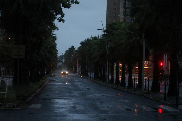 Η καταστροφική «Μαρία» σαρώνει ξανά την Καραϊβική - εικόνα 3