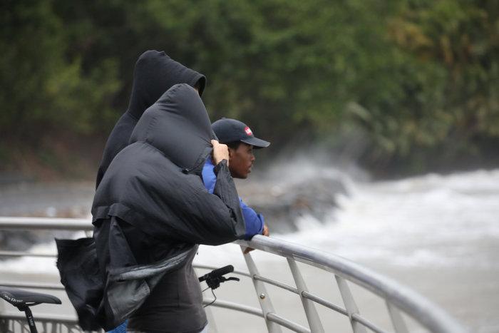 Η καταστροφική «Μαρία» σαρώνει ξανά την Καραϊβική - εικόνα 4