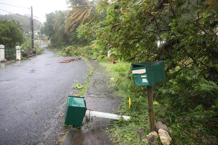 Η καταστροφική «Μαρία» σαρώνει ξανά την Καραϊβική - εικόνα 5