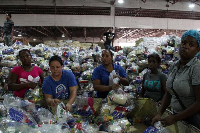 Η «Μαρία» σαρώνει την Καραϊβική και απειλεί το Πουέρτο Ρίκο - εικόνα 6