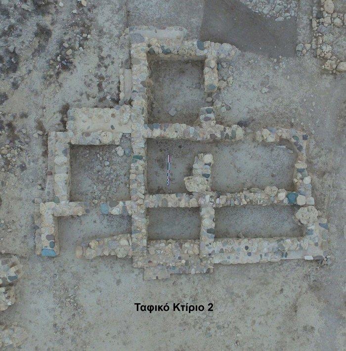 Τι έφερε στο φως η σημαντική ανασκαφή στον Πετρά Σητείας