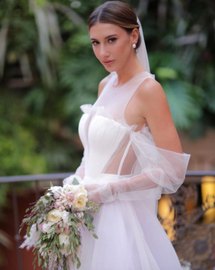 Ατζούν Ιλιτζαλί: ο χλιδάτος γάμος του κ. Survivor στο Σεν Τροπέ