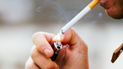 Στα 10 ευρώ το πακέτο τα τσιγάρα στη Γαλλία