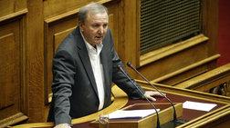 Σάκης Παπαδόπουλος (ΣΥΡΙΖΑ): Με τα τερτίπια των ΑΝΕΛ, δεν πάει πολύ