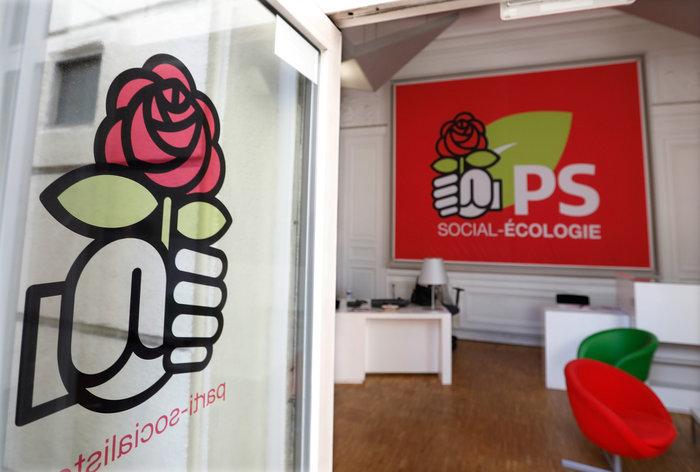 Γαλλία: Το σοσιαλιστικό κόμμα βάζει πωλητήριο στα γραφεία του - εικόνα 2