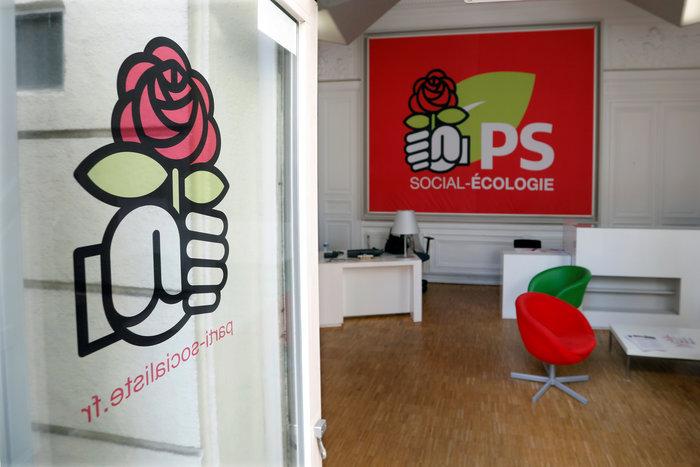 Γαλλία: Το σοσιαλιστικό κόμμα βάζει πωλητήριο στα γραφεία του - εικόνα 5