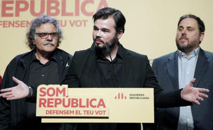 Ο Καταλανός που τραβάει το σκοινί στην κόντρα με την Μαδρίτη - εικόνα 2