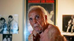 Πέθανε τo Οργισμένο Είδωλο: Ο θρυλικός πυγχμάχος Τζέικ Λα Μότα