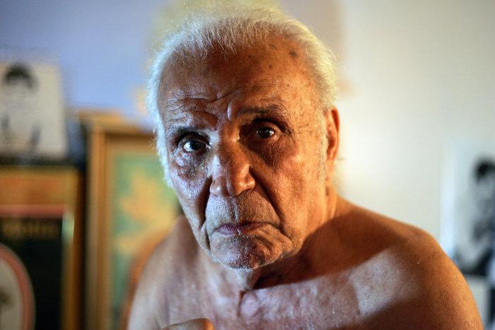 Πέθανε τo Οργισμένο Είδωλο: Ο θρυλικός πυγχμάχος Τζέικ Λα Μότα - εικόνα 2