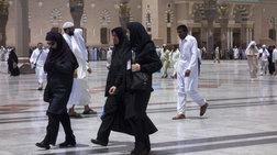 Τι θα κάνουν για πρώτη φορά οι γυναίκες στη Σαουδική Αραβία;