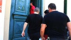 Σύλληψη 34χρονου για πορνογραφία ανηλίκων μέσω διαδικτύου