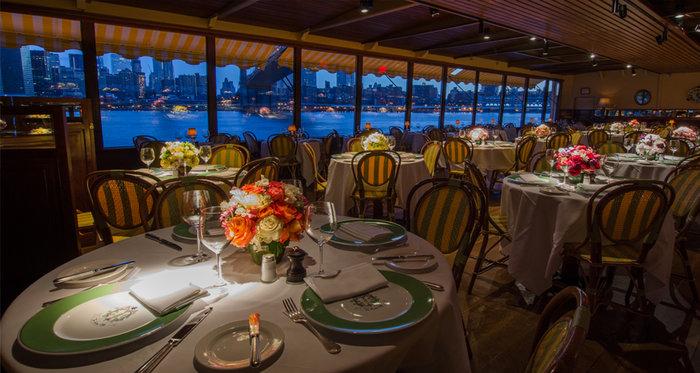 Το ρομαντικό εστιατόριο που δείπνησε το ζεύγος Νετανιάχου - εικόνα 3