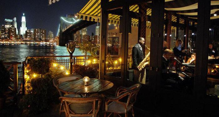 Το ρομαντικό εστιατόριο που δείπνησε το ζεύγος Νετανιάχου - εικόνα 6