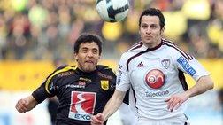 Ελληνας ποδοσφαιριστής θα συνεχίσει την καριέρα του στο Σουδάν