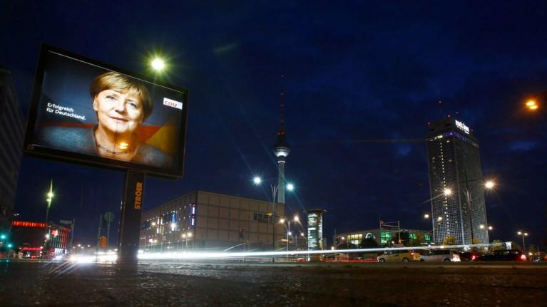 Η Γερμανία στις κάλπες: Τι δείχνουν οι τελευταίες δημοσκοπήσεις
