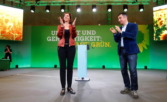 Μέρκελ αλλά με ποιους; Τα σενάρια και το μέλλον της Ευρώπης - εικόνα 5