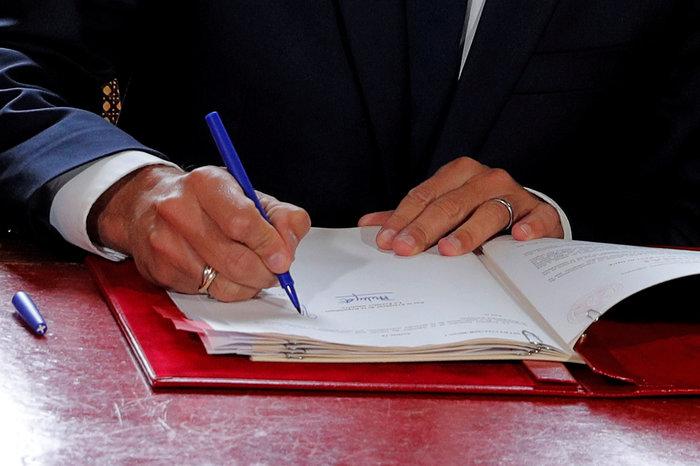 Ο Μακρόν υπέγραψε τα διατάγματα για τη μεταρρύθμιση του εργατικού κώδικα - εικόνα 3