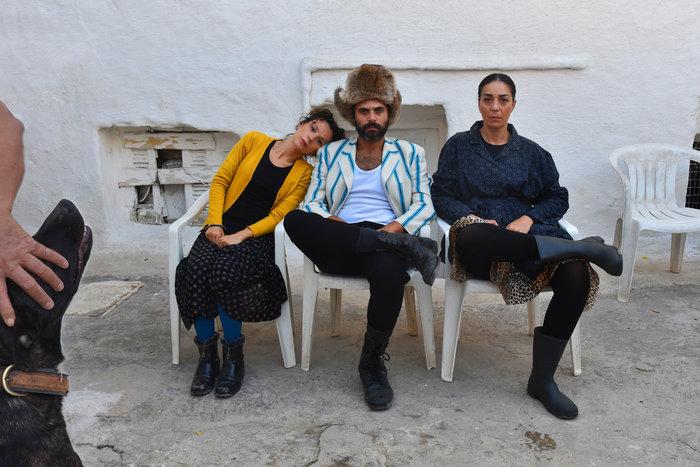 «Η δύναμη του σκότους» του Λέοντος Τολστόι στο Σύγχρονο Θέατρο