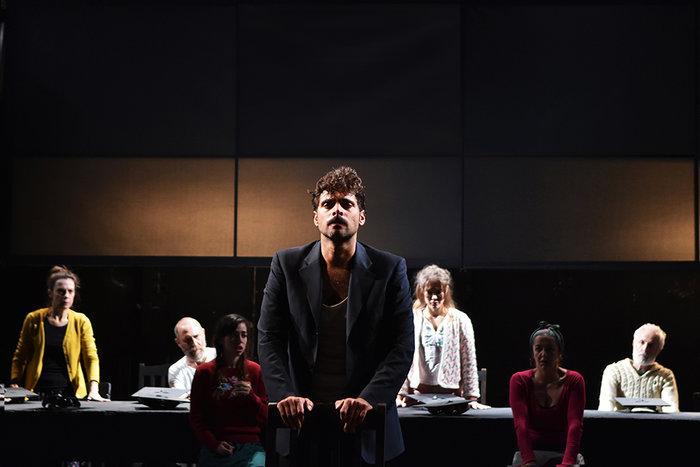«Η δύναμη του σκότους» του Λέοντος Τολστόι στο Σύγχρονο Θέατρο - εικόνα 2