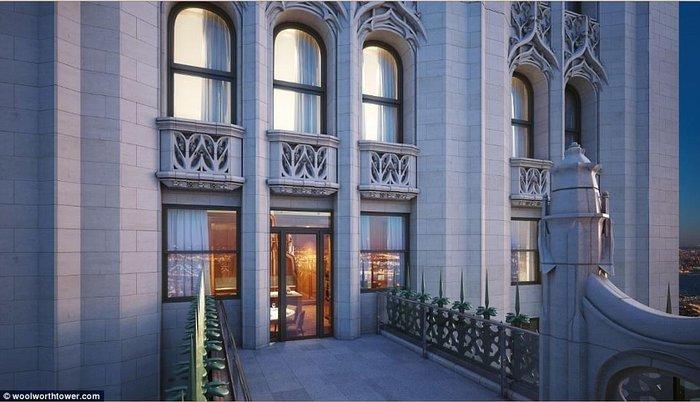 Aυτό είναι το ακριβότερο διαμέρισμα στη Νέα Υόρκη - εικόνα 3
