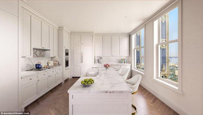 Aυτό είναι το ακριβότερο διαμέρισμα στη Νέα Υόρκη - εικόνα 4