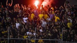 θα γεμίσει! 40.000 φίλοι της ΑΕΚ στο ματς με τον Ολυμπιακό