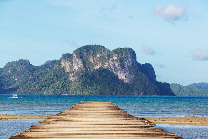 Παλαουάν: Το εξωπραγματικά όμορφο νησί που θα φιλοξενήσει το Nomads