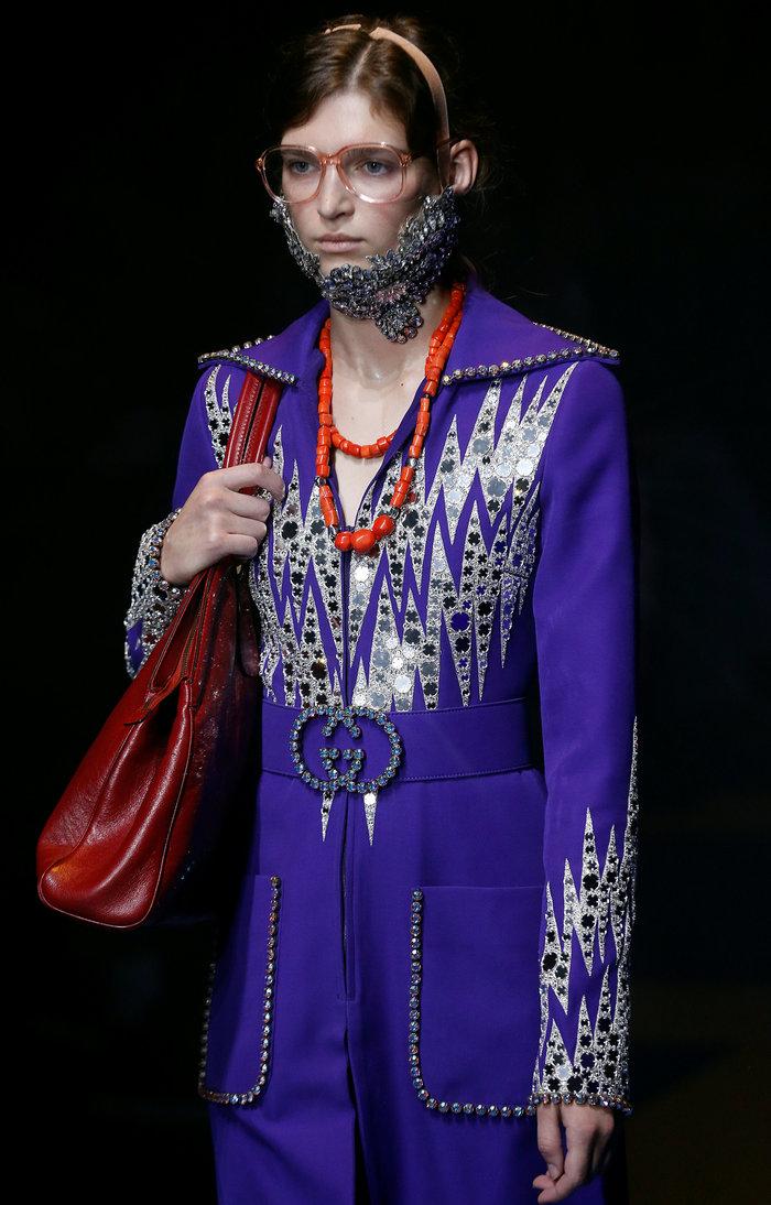 Reuters - Gucci