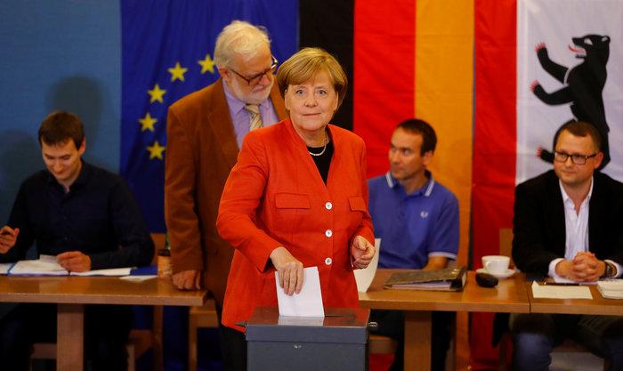 Ωρα μηδέν για τις γερμανικές εκλογές - Στις 7 τα exit polls
