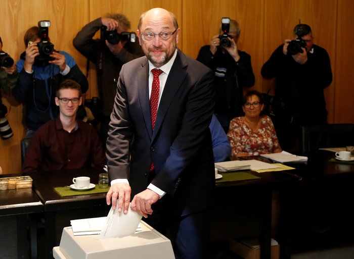 Ωρα μηδέν για τις γερμανικές εκλογές - Στις 7 τα exit polls - εικόνα 2