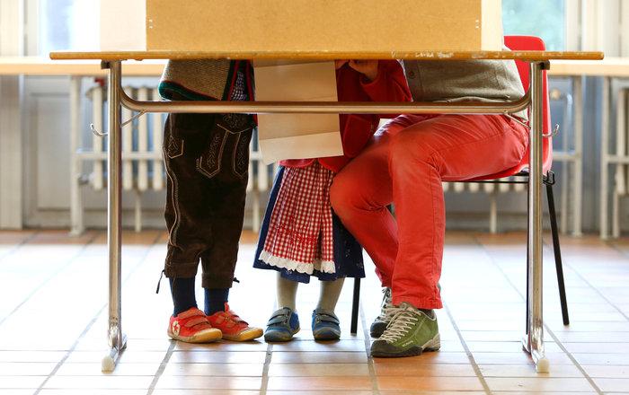 Ωρα μηδέν για τις γερμανικές εκλογές - Στις 7 τα exit polls - εικόνα 3