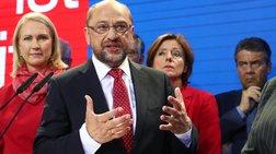 SPD: Δεν συμμετέχουμε σε κυβέρνηση συνασπισμού