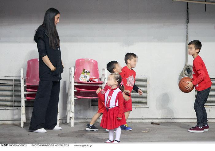 Γέννησε το πέμπτο της παιδί η Ολυμπία Χοψονίδου - Η πρώτη φωτογραφία - εικόνα 3
