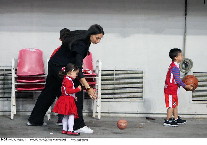 Γέννησε το πέμπτο της παιδί η Ολυμπία Χοψονίδου - Η πρώτη φωτογραφία - εικόνα 4