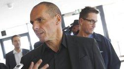 Βαρουφάκης: Με τον Τσίπρα είπαμε ότι το Μνημόνιο ήταν χειρότερο από Grexit