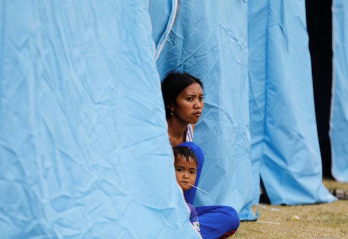 Φοβούνται το ηφαίστειο στο Μπαλί: 50.000 έφυγαν από τα σπίτια τους-Εικόνες - εικόνα 2