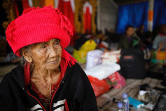 Φοβούνται το ηφαίστειο στο Μπαλί: 50.000 έφυγαν από τα σπίτια τους-Εικόνες - εικόνα 7