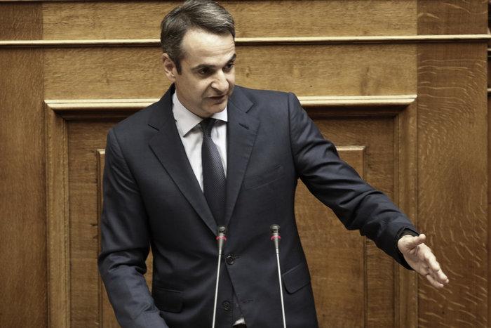 Πυρ ομάδον από την αντιπολίτευση κατά Καμμένου στη Βουλή